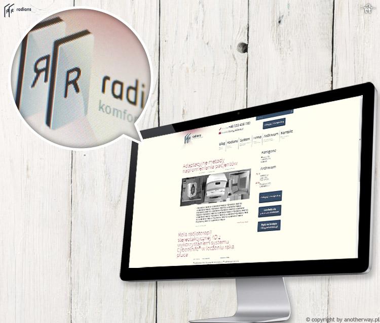 Radians - blog firmowy