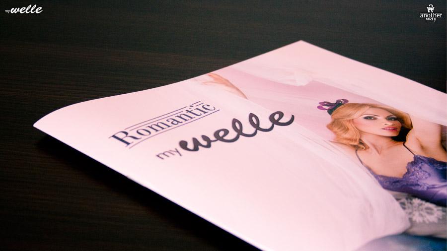 Katalog bielizny mywelle another way projektowanie graficzne another way - Welle mobel katalog ...